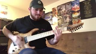 Ultimata - Erra (Guitar Cover)