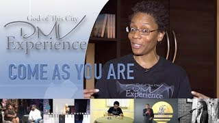 Come As You Are - DMV Experience Ep 0066