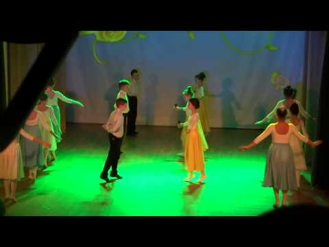 студия танца Force Dens - Вальс