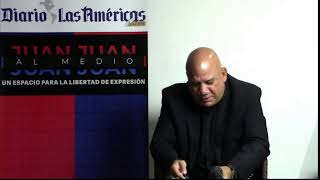 """Juan Juan Al Medio Ep. 425-Tráfico de personas e """"inmoralidades """" cometidas por miembros del régimen"""