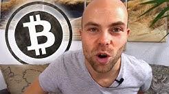 Ich kaufe Bitcoins! Schritt für Schritt per SEPA-Überweisung