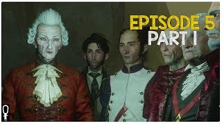 Possession is Fun - Episode 5 Part 1 - The Council (Episode 5 Checkmate) Gameplay Lets Play