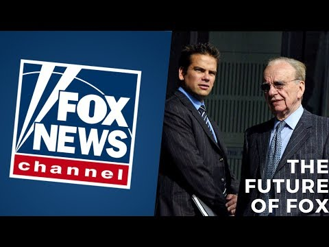 Fox Corporation and The Future of News Media Business