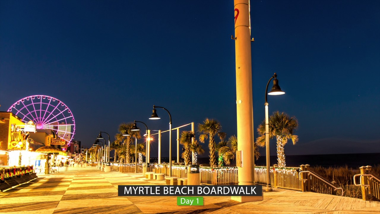 Things To Do In Myrtle Beach A 2 Day Itinerary Of Attractions