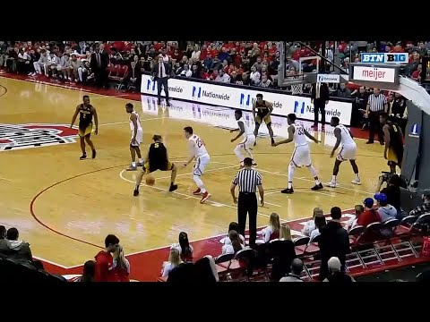 Play Temporarily Halted at Value City Arena in Ohio State/Appalachian State Game