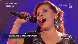 Susan Ochoa - Así no te amará jamás