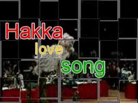 Thung khu choi sim lie ( Hakka love song )