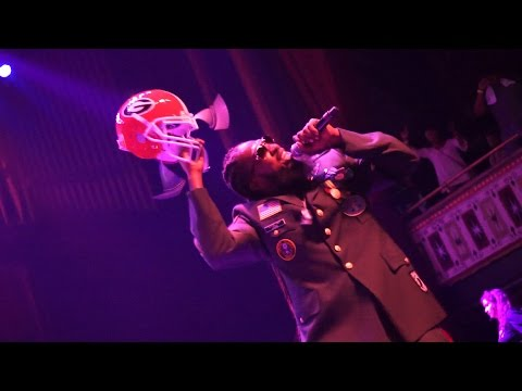 Pastor Troy - Birthday Bash ATL: Classic Hip Hop Concert !