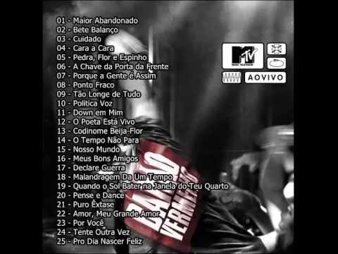 DOWNLOAD GRÁTIS BARAO VERMELHO MTV