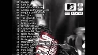 2005 - Barão Vermelho - MTV Ao Vivo (CD COMPLETO)