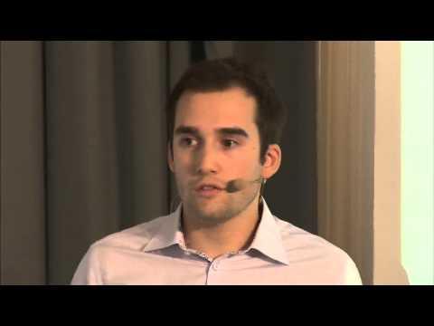 De l'offshorequi fonctionne!... si si ! - Djamel Zouaoui et Nicolas Raynaud à l'USI