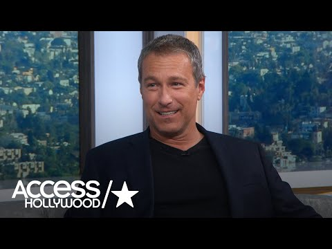 John Corbett Shares Surprising Connection To Taylor Swift  Access Hollywood