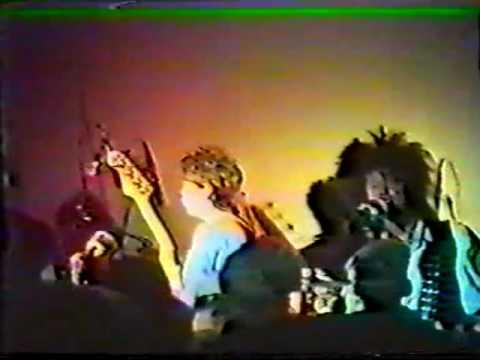 Asta Kask - Live Vita Huset, Stockholm 1989