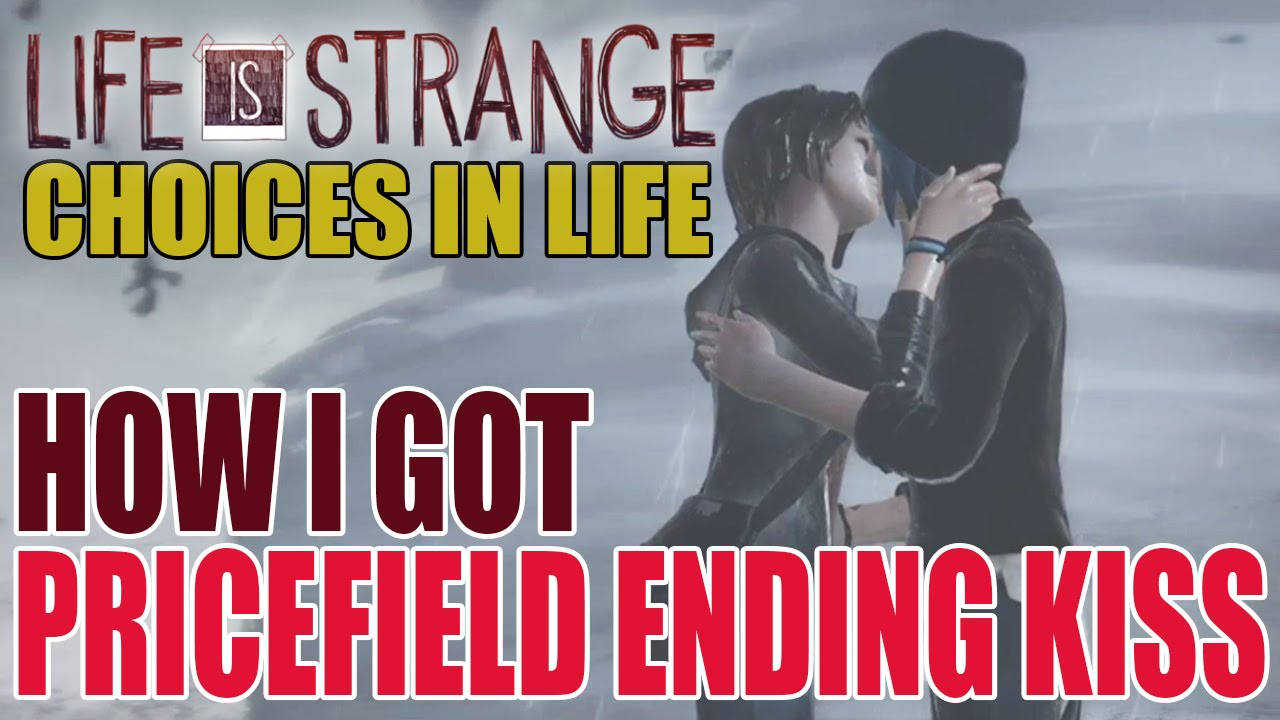 HOW I got Max Chloe PRICEFIELD KISS ENDING (EPISODE 5) - Major Game Choice Summary [SPOILERS] #1