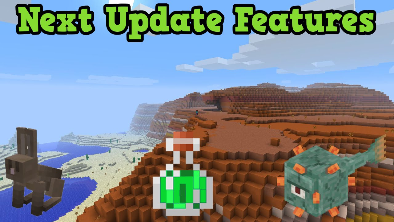 Minecraft Xbox 360 Ps3 Discontinued No More Updates - MVlC