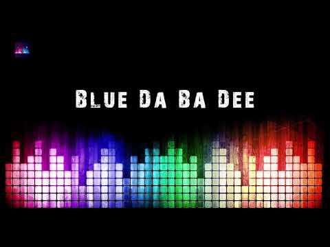 blue-da-ba-dee-klingelton-/-ringtone-download