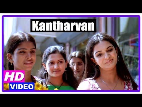 Kantharvan Tamil Movie | Scenes | Kathir...