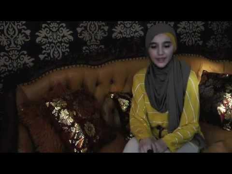 SYARIFAH AULIA FITRI - Nanggroe Aceh Darussalam ( Finalis MUSLIMAH BEAUTY 2011 )