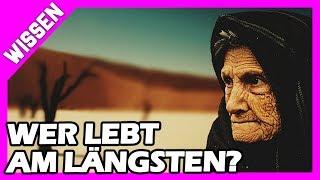 Neue älteste Bevölkerung der Welt - Veganer oder Fleischfresser? Wer lebt länger?