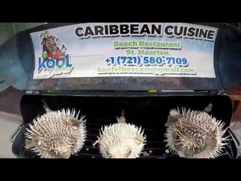 Amazing St. Maarten --The Friendly Island [HD]