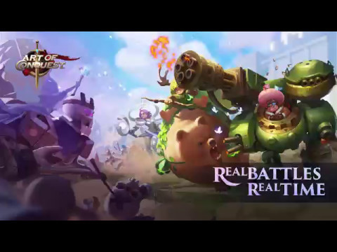 Art of Conquest': Top 10 Tips & Cheats You Need to Know