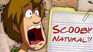 Does the Supernatural Exist In World Of Scooby Doo? | ChannelFrederator