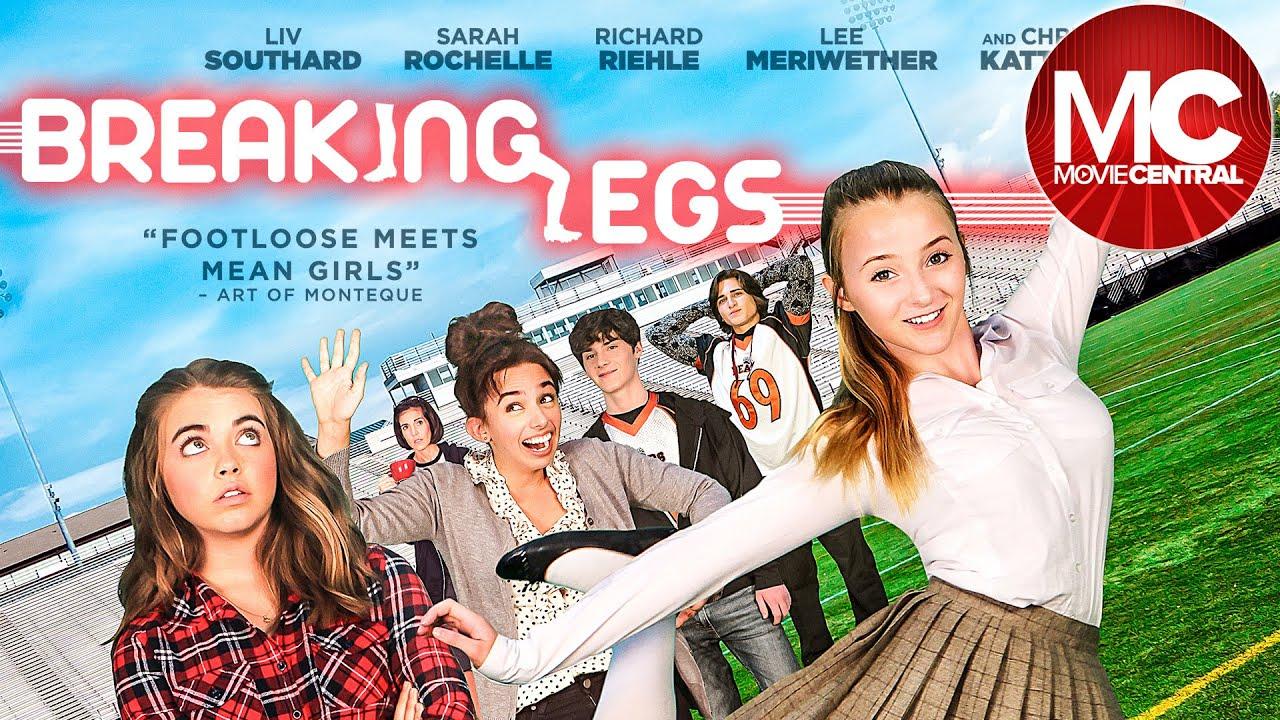 Download Breaking Legs | 2017 Family Musical