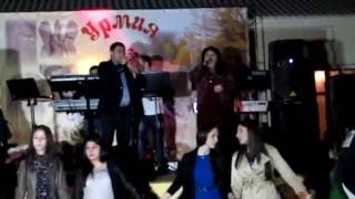 Assyrian dance-belatee,Urmia village 2014