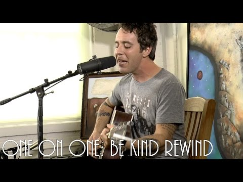 ONE ON ONE: Ryan Hamilton - Be Kind Rewind October 16th, 2015 Outlaw Roadshow Session