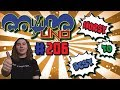 Comic Uno Episode 206 (Secret Empire #10, Generations Hawkeye & Hawkeye #1, and More)