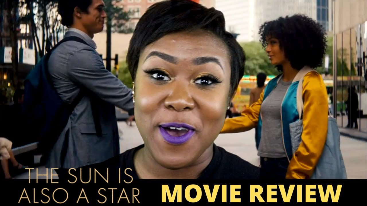Download The Sun Is Also A Star Movie Review