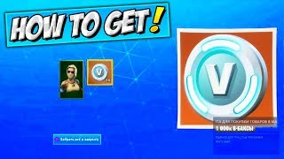 How To Get PS4 BUNDLE NOW! Fortnite Celebrations Pack 5 With EXTRA FREE V BUCKS! (Scorpion Skin)