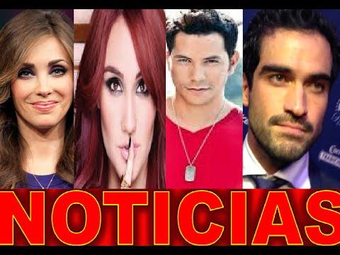 Noticias Recientes de RBD!!! Integrantes, Chismes, 2015, que fue de ellos, actualmente