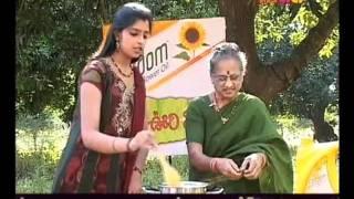 Ruchulu.com - Jama Kaya Pachi Chintha Kaya Pachadi