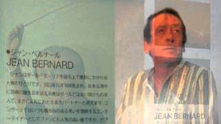 Composer and pianist Jean Bernard / Paul Mauriat grand orchestra
