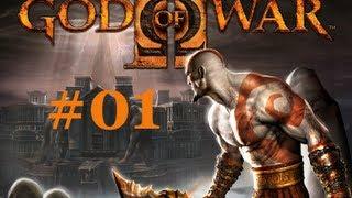 Zagrajmy W God Of War 2 #1 \