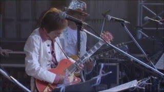 ムーンライダーズ with CARNATION ・moonriders 30周年ライブ @日比谷...