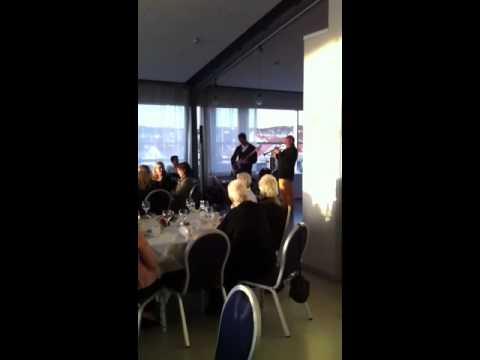 Magnus johanson o Emanuel Manne Carlsson