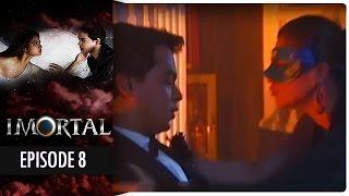 Imortal - Episode 8