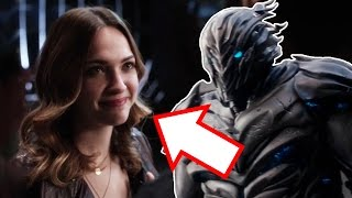 what are savitar s future plans for jesse quick the flash season 3