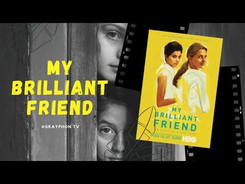 Download #توصيات   مسلسل my brilliant friend