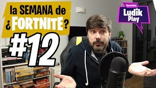 #12 LSDF: FORTNITE?, DESTINY 2 FREE, BETA FALLOUT 76 SAVING THE WORLD Spanish News