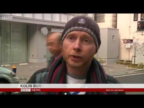 Bitcoin News And The MtGox Hack On BBC News