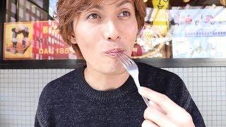 俳優・加藤和樹さんとのデート気分が楽しめる「加藤和樹のエンタメカフ...