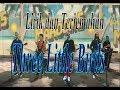 Maroon 5 / Bob Marley - Three Little Birds Lyrics Cover ( Lirik dan Terjemahan Bahasa Indonesia )