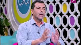 هيئة الاغاثة الأردنية ومساعدتها للأشقاء السوريين في الأردن - محمد الخالدي