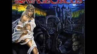 Savage Circus - Ghost Story