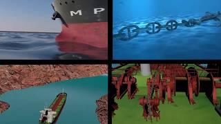 Intro | Anchoring Procedures, Risks & Anchor Loss Prevention Program | M+ Maritime