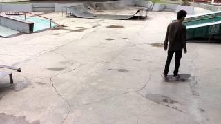 David alvarado skate
