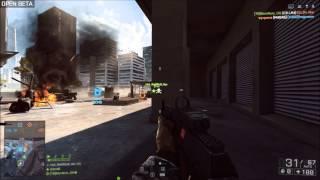 Battlefield 4 Obliteration BETA Gameplay